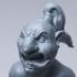 Goblin Explorer Bust image