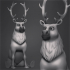 Chonky Deer image