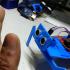 How to make a mantis robot image
