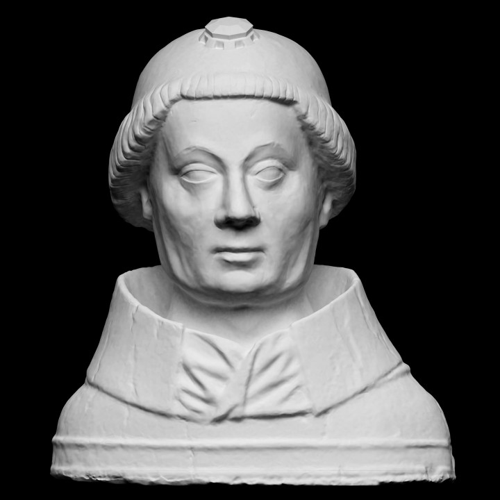 Requilary Bust