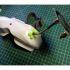 SMA Spinner for FPV antennas image