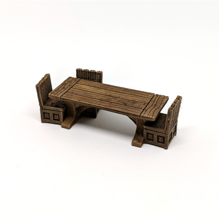 Table for Gloomhaven