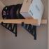 filament shelf bracket image