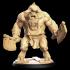 Butcher Minotaur Hero image