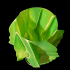 Shell vase image