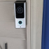 Amcrest AD110 Wi-Fi Doorbell Siding Mount image
