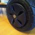 Evolve GTX Aerowheel rim image