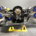 Engine holder for the EJ20 Subaru Engine image