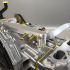Cooling Manifold extension for the EJ20 Subaru Engine image