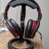 Spiral Headphone Stand image