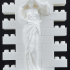 Montini Nature Unveiling Herself before Science Wall Set (Lego Compatible) image