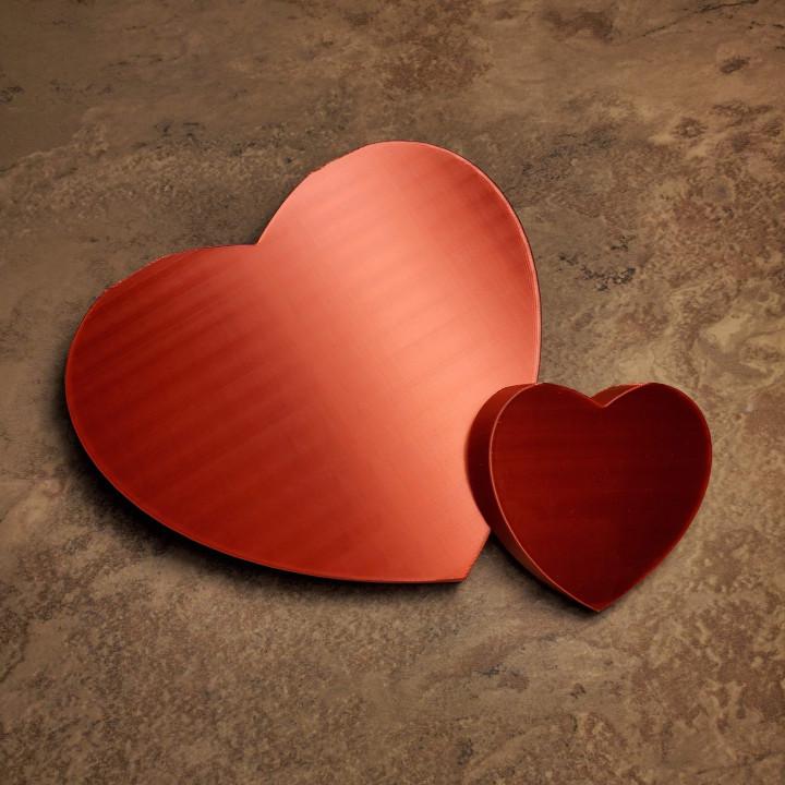 2020 Valentine's Day Heart ❤️