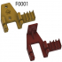 DM01M Wall Mout Holder image