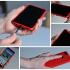 ZenFone Max Plus M1 TPU case image