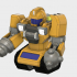 BattleRoller - D0Z3-R image