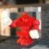BattleRoller - StrikerX image