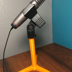 Small Mic Stand