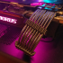 Custom pc cable combs (Cablemod Modmesh) image
