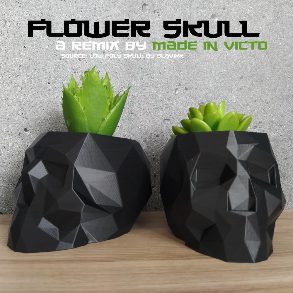 1000x1000 flowerskull sqr