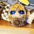 Borderlands 3 Psycho Mask image