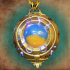 Heart of Azeroth From World of Warcraft image