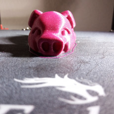 Picture of print of Articulated Piggy