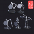 Skeleton Warriors image