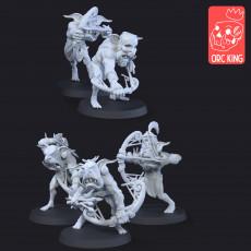 Goblin Hordes