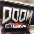 Doom Eternal Logo image
