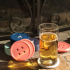 Button Coasters image