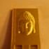 Buddha Phone Stand image