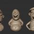 EggMan set of 3 image