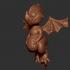 Baby Dragon image