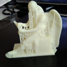 Picture of print of Angel