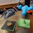 Star Wars X-Wing 2.0 Medium Base image
