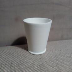 Just a shot glass