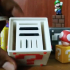 Mario Cube for SD Cards and Compact Flash Cards image