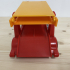 Chicco Activity Car Carrier - spare part image