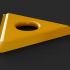 Wax scraper image