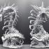 Remorhaz-Worm/centipede monster (huge size) image