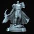 Warrior miniature image