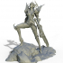 Castanic warrior miniature image
