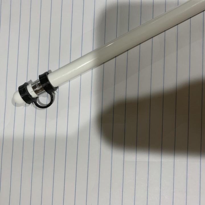 Apple Pencil Cap Holder