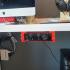 Scarlett solo (Gen 3) under-desk mount image