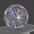 Interlinked Start on Dodecahedron image