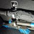 Seatback Carseat Anchor Hanger image