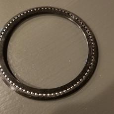 3.175mm (0.125 ) Ball Slewing Bearing