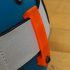 Giro Helmet Goggle Strap Retainer Clip image