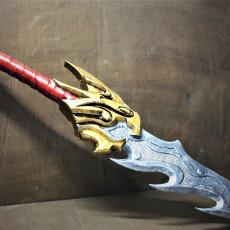 league of legends pyke dagger