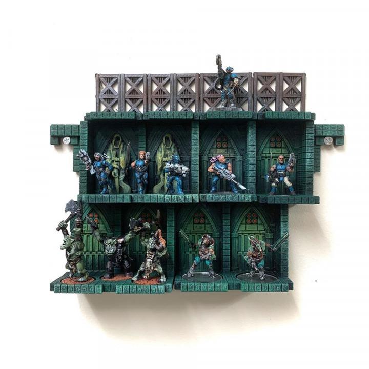 Wallhalla: Dark Gothic